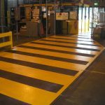 line marking services for carparks and factories