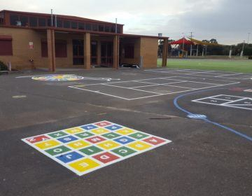 Multi-Coloured-School-Playground-Line-Marking