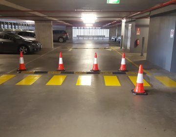 Car-Park-Walkways-Line-Marking