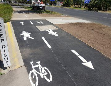 Bicycle-Lane-Road-Line-Marking